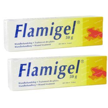 Flamigel DUO 2x50 g