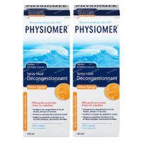 Physiomer Sinus Neusspray DUO 2x135 ml