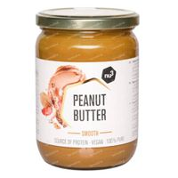 nu3 Beurre de Cacahuète Smooth 500 g