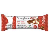 SkinnyLove Hongerstillende Reep Appel-Kaneel 38 g