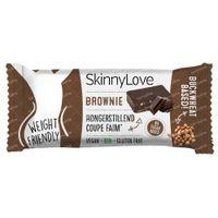 SkinnyLove Hongerstillende Brownie 36 g