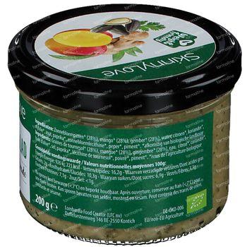 SkinnyLove Spread Sunny Salad 200 g