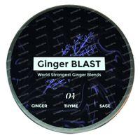 Ginger BLAST 04 Gingembre-Thym-Sauge 45 g