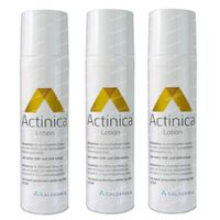 Image of Actinica Lotion SPF50+ TRIO 3x80 g