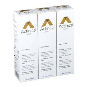 Actinica Lotion SPF50+ TRIO 3x80 g