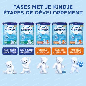 Nutricia Pack met Groeimelk, Fruit- en Maaltijdpotje voor Kinderen 12 Maanden 1 set