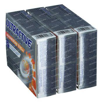 Ultractive Magnesium TRIO 3x30 tabletten