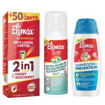 Elimax Rescue Kit 1 set