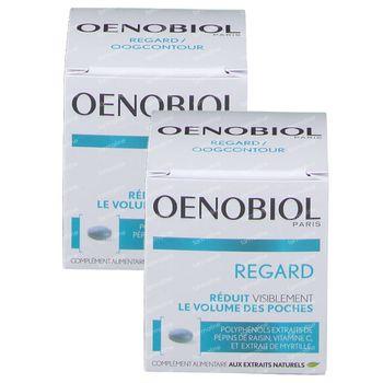 Oenobiol Oogcontour DUO 2x60 tabletten