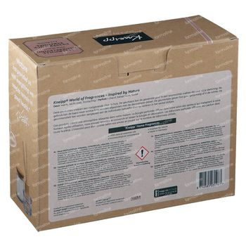 Kneipp Home Fragrances Gift Set 1 set