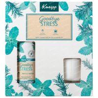Kneipp Goodbye Stress Gift Set 1  set