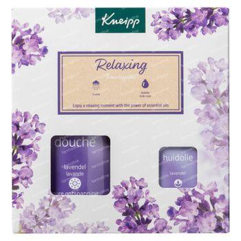 Kneipp Lavendel Gift Set 1 set
