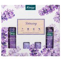 Kneipp Lavendel Luxe Gift Set 1  set