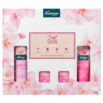 Kneipp Fleur d'Amandier Luxe Gift Set 1 set