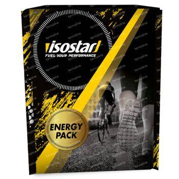 Isostar Energy Pack 1 set