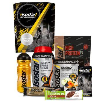 Isostar Endurance Pack 1 set
