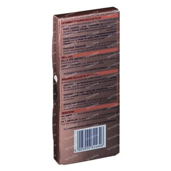 Nivea Hyaluron CELLular Filler + Elasticity Ampoules 7x1,2 ml