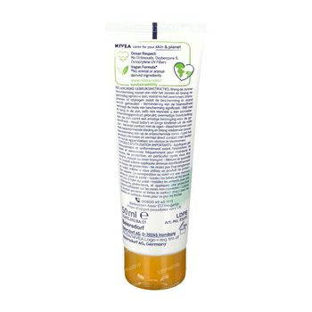 Nivea Sun Mineral UV Protection Antioxidant & Bio Aloe Vera SPF50+ 50 ml