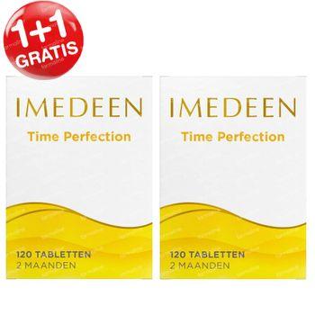 Imedeen Time Perfection 40+ 1+1 GRATIS 2x120 tabletten