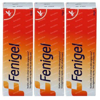 Fenigel 2+1 GRATUIT 3x30 g
