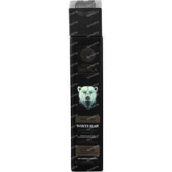 Natura Siberica Men Douchegel Super Refreshing White Bear 250 ml