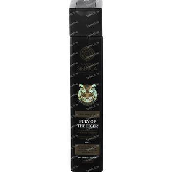 Natura Siberica Men Shampoo voor Haar en Lichaam Fury Of The Tiger 250 ml