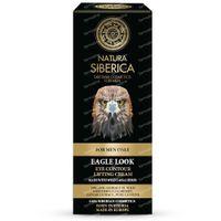 Natura Siberica Homme Crème Contour des Yeux Eagle Look 30 ml