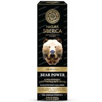 Natura Siberica Homme Crème Anti-Rides Intensive Bear Power 50 ml