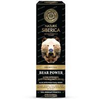 Natura Siberica Men Super Anti-Rimpel Crème Bear Power 50 ml