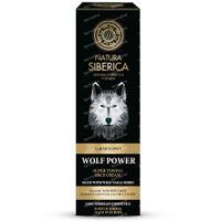 Natura Siberica Homme Crème Super Tonifiante Wolf Power 50 ml