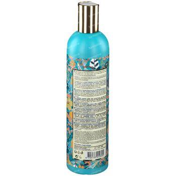Natura Siberica Oblepikha Shampoo Droog en Beschadigd Haar 400 ml