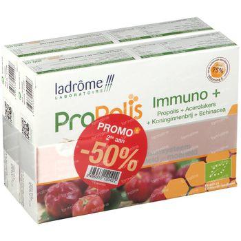 Ladrôme Immuno DUO 2x20 ampoules