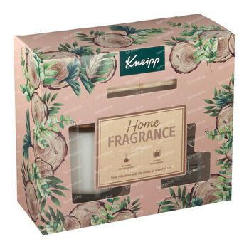 Kneipp Home Fragrance Luxe Gift Set 1 set