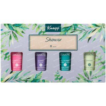 Kneipp Douche Luxe Gift Set 1 set