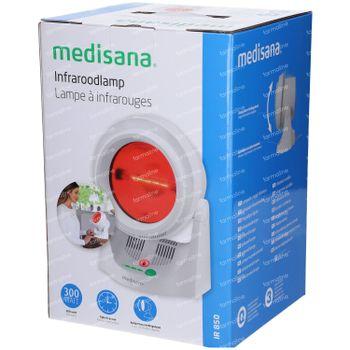 Medisana IR 850 Infraroodlamp 300W 1 stuk