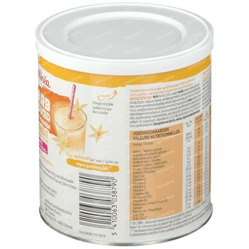 Gerlinéa Carb Reduced - High Protein Shake Vanille 240 g ...