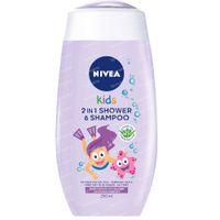 Nivea Kids 2-in-1 Douchegel & Shampoo 250 ml