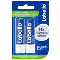 Labello Original 24h DUO 2x4,8 g