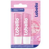 Labello Soft Rosé 24h DUO 2x4,8 g
