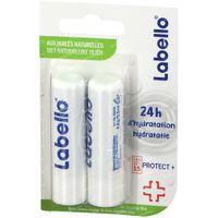 Labello Protect+ SPF15 24h DUO 2x4,8 g