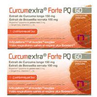Curcumextra Forte PQ DUO 2x60  comprimés