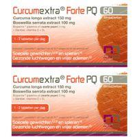 Curcumextra Forte PQ DUO 2x60  tabletten