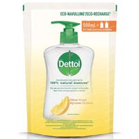 Dettol Wasgel Citrus Navulling 500 ml