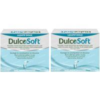 Dulcosoft Poudre pour Solution Buvable - pour Constipation DUO 2x20  sachets