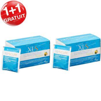 XL-S Cure Thé Amincissant Froid 1+1 GRATUIT 40x2 g sachets