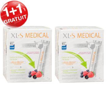 XL-S Medical Capteur de Graisses - Vous Aide à Perdre du Poids 1+1 GRATUIT 2x90 stick(s)