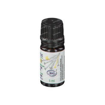 Ladrôme Huile Essentielle Hélichryse Italienne Bio 5 ml