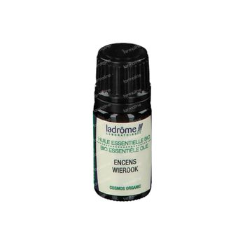 Ladrôme Huile Essentielle Encens Bio 5 ml