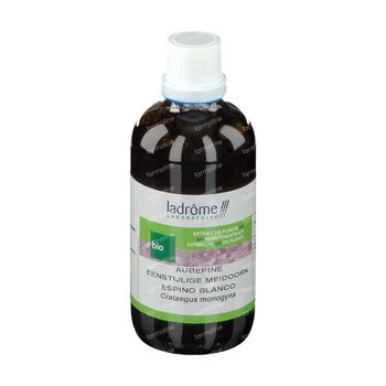 Ladrôme Extrait d'Aubépine Simple Bio 100 ml