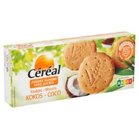 Céréal Biscuits Coco 132 g